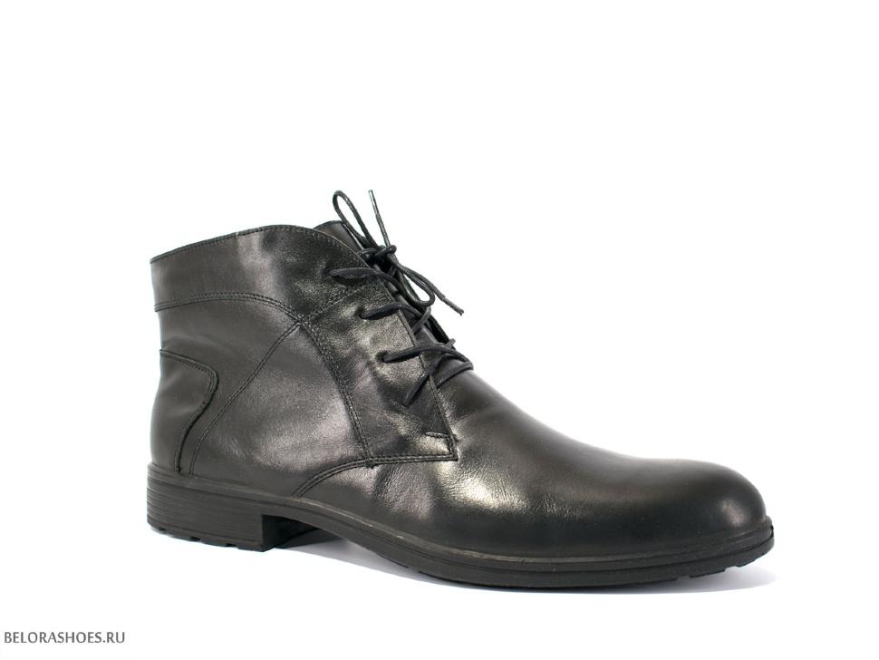 Ботинки мужские Марко 45029Б