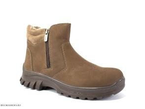 Ботинки мальчиковые Марко 72120