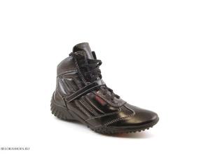 Ботинки детские Орсетто 053-26