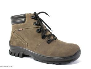 Ботинки мальчиковые Марко 72121