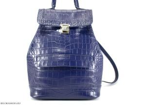 Сумка-рюкзак женская Изабелла