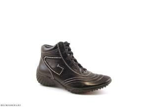Ботинки детские Орсетто 053-25