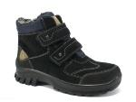 Ботинки мальчиковые Марко 62122
