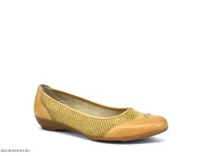 Туфли женские Burgerschuhe 41804