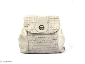 Сумка-рюкзак женская Софья