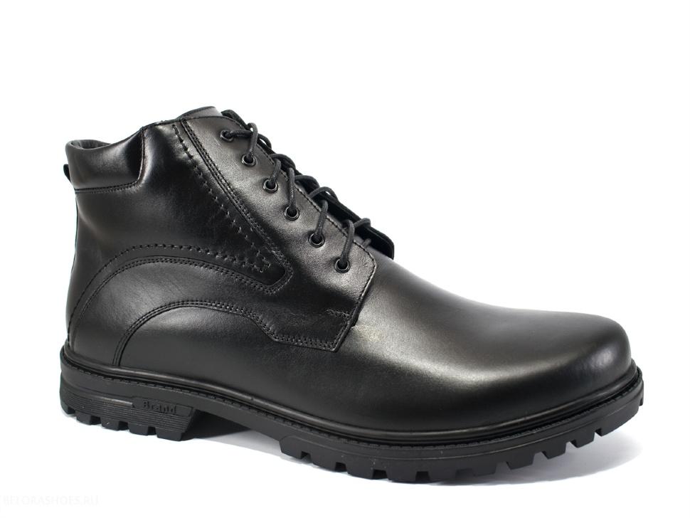 Ботинки мужские Марко 22282Б