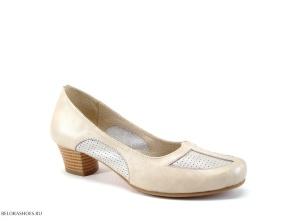 Туфли женские Манул 257