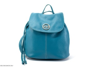 Сумка-рюкзак Полина