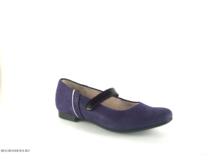 Туфли детские Неман 62357