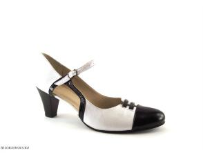 Туфли женские Манул 343