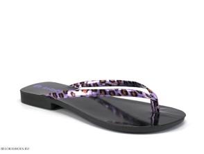 Вьетнамки женские Inblu 95-32, фиолетовый